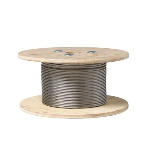 Deckorators Cable Spool Ft