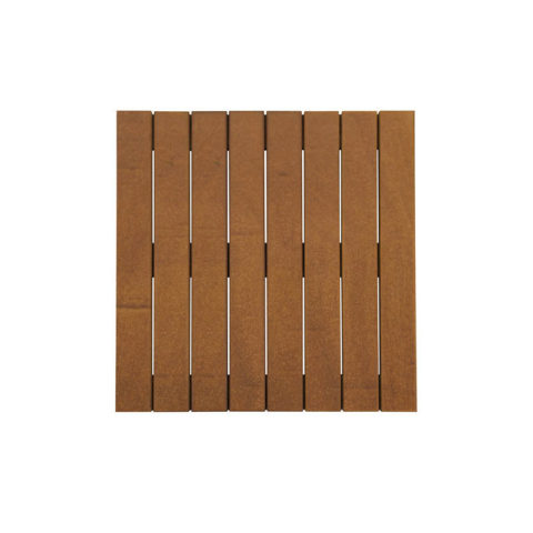 X Fsc Garapa Smooth Deck Tiles
