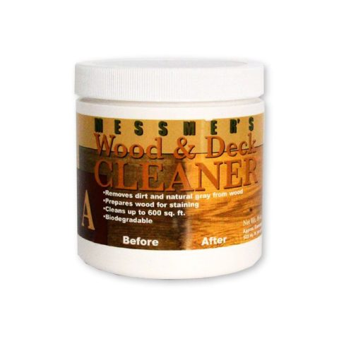 Messmers Wood And Deck Cleaner Oz