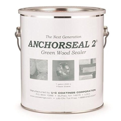 Anchor Seal End Grain Sealer