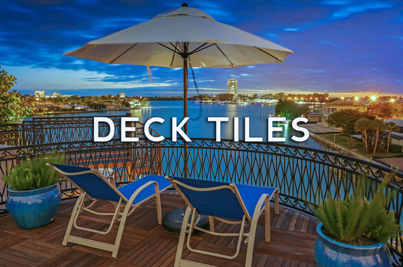 Wood Deck Tiles Supplier Near Me